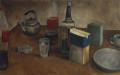 Chez Matthias - 80x50 cm - 1994 thumbnail