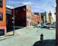 Kent Street - 75x60cm - 1998 thumbnail