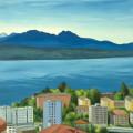 Lausanne °12 - 45x45cm - 2004 thumbnail