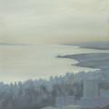 Lausanne °22 - 50x50cm - 2004 thumbnail