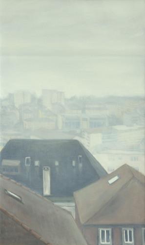Lausanne °25 - 70x42cm - 2004