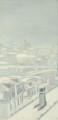Lausanne °28 - 61x30cm - 2004 thumbnail