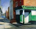 Third Street - 70x60cm - 1998 thumbnail
