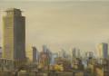 Cairo °11 - 35x50cm - 2005 thumbnail