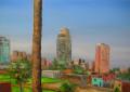 Cairo °15 - 70x100cm - 2005 thumbnail