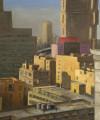 Cairo °4 - 100x120cm - 2005 thumbnail
