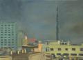 Cairo °7 - 50x68cm - 2005 thumbnail