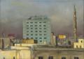 Cairo °9 - 33x46cm - 2005 thumbnail