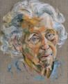 Madame Blanche - 41x50cm - 1998 thumbnail