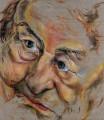Madame Signoreli - 70x61cm - 1998 thumbnail