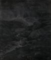 Montagnes °10 - 95x80cm - 2009 thumbnail
