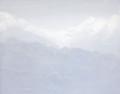 Montagnes °2 - 90x115cm - 2009 thumbnail