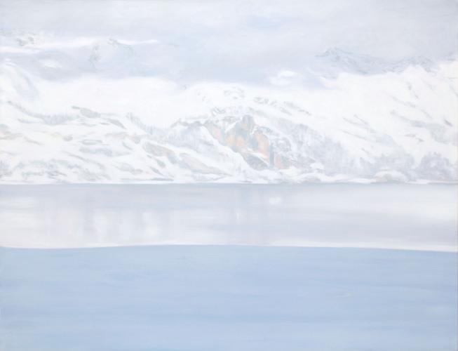 Montagnes °20 - 115x150cm - 2010