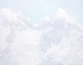 Montagnes °21 - 90x115cm - 2010 thumbnail