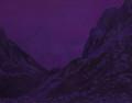 Montagnes °25 - 90x115cm - 2010 thumbnail