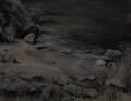 Montagnes °27 - 90x70cm - 2011 thumbnail