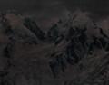 Montagnes °29 - 90x70cm - 2011 thumbnail
