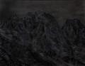 Montagnes °30 - 90x70cm - 2011 thumbnail