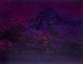 Montagnes °32 - 100x130cm - 2010 thumbnail
