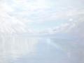 Montagnes °35 - 115x150cm - 2011 thumbnail