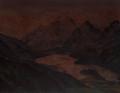 Montagnes °39 - 100x130cm - 2011 thumbnail