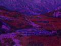 Montagnes °41 - 100x130cm - 2011 thumbnail