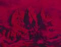 Montagnes °45 - 90x70cm - 2011 thumbnail