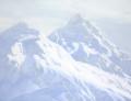 Montagnes °50 - 115x150cm - 2012 thumbnail