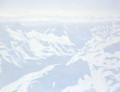 Montagnes °56 - 115x150cm - 2012 thumbnail