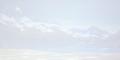 Montagnes °64 - 90x180cm -2012 thumbnail