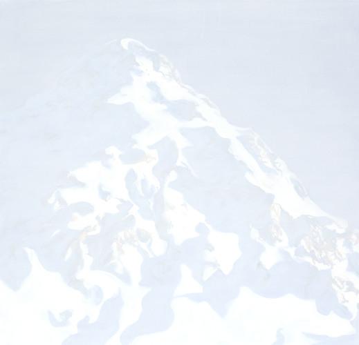 Montagnes °67 - 100x105cm -2012