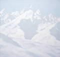 Montagnes °69 - 100x105cm -2013 thumbnail