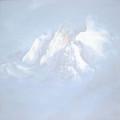 Montagnes °73 - 100x100cm -2013 thumbnail