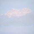 Montagnes °75 - 100x100cm -2013 thumbnail