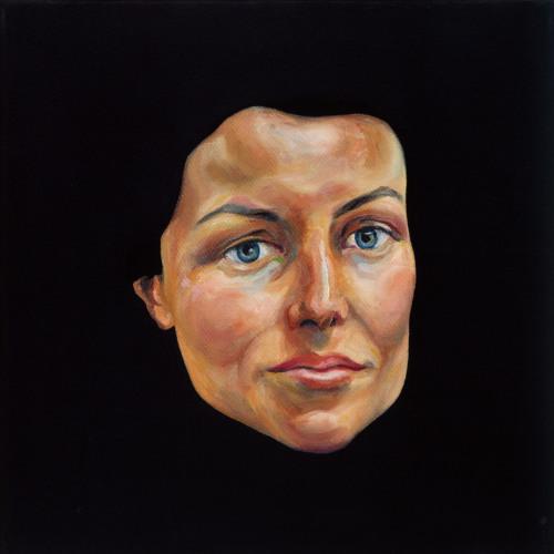 Nathalie - 61x61cm - 2000-2001